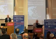 Τσιρώνης, Αποστόλου-14ο Περιφερειακό Συνέδριο: Στο Πλευρό των Νησιών, στο Ύψος των Ανθρώπων