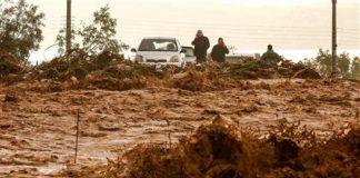 Νεκρός ο 61 χρονος κτηνοτρόφος που αγνοείτο στον Αποκόρωνα Χανίων