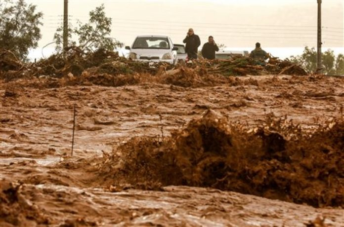 Αποκλεισμένοι από τις ευεργετικές διατάξεις πλημμυροπαθών οι παραγωγοί κηπευτικών Μεγάρων
