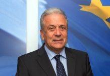 Δηλώσεις Δ. Αβραμόπουλου με αφορμή την 9η Μαΐου, την ημέρα της Ευρώπης