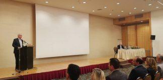 Έκκληση Αποστόλου για συνεργατικά σχήματα αγροτών στην εκδήλωση του Α.Σ. Ζαγοράς