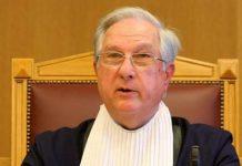 Επιστολή παραίτησης του ΣΤΕ Ν. Σακελλαρίου