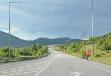 Εργασίες συντήρησης την Παρασκευή 8 Ιουνίου στην Εθνική Οδό Θεσσαλονίκης- Ν. Μουδανιών