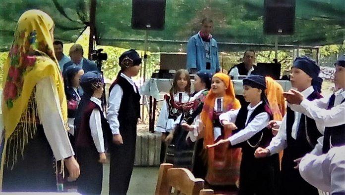 Η γιορτή των Κτηνοτρόφων - Βλάχων αναβίωσε και φέτος στη Ναυπακτία