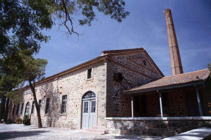 Το Μουσείο Βιομηχανικής Ελαιουργίας Λέσβου τιμά την Παγκόσμια Ημέρα Περιβάλλοντος