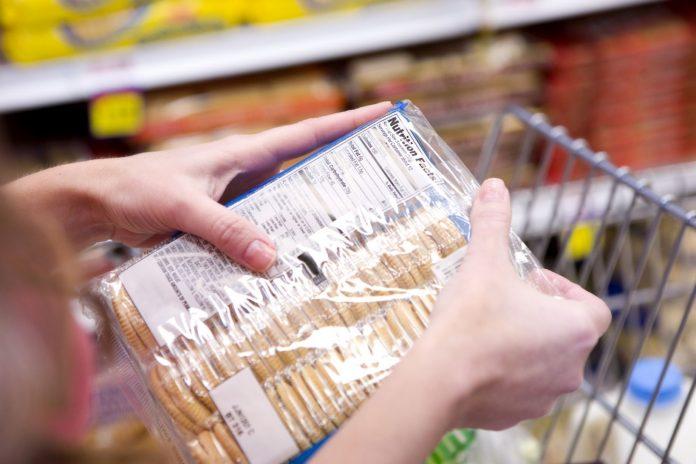 Από την 1η Απριλίου 2020 σε ισχύ ο νόμος για την επισήμανση των πρωταρχικών συστατικών