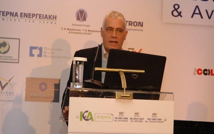 Ομιλία Τσιρώνη στο συνέδριο