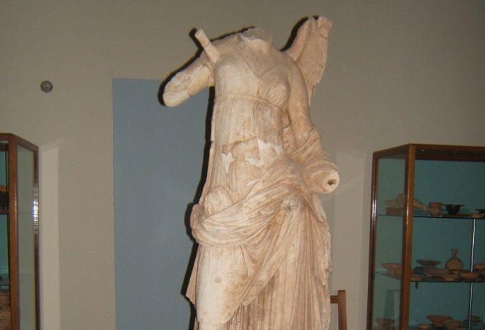 Η περιφέρεια ΑΜ-Θ αναβαθμίζει το Αρχαιολογικό Μουσείο Σαμοθράκης