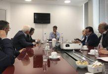 Συνάντηση Σ.Α.Σ.Ο.Ε.Ε με Μητσοτάκη-Ασφαλιστικό και φορολογία τα βασικά θέματα
