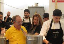 Tinos Food Paths: Tαξίδι στα μονοπάτια των γεύσεων και των παραδόσεων της Τήνου