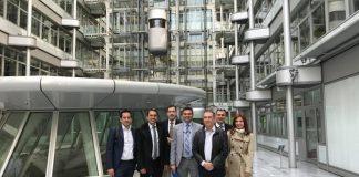 Το Βερολίνο γνωρίζει τη Θεσσαλονίκη της καινοτομίας και της παραγωγής