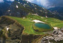 Γ. Αμανατίδης: Η Ελλάδα έχει 5 Γεωπάρκα της UNESCO και υπέβαλε υποψηφιότητα για 6ο