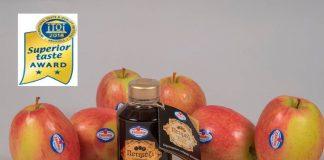 Βραβείο ανώτερης γεύσης για το πετιμέζι ZAGORIN από Π.Ο.Π. φιρίκια Πηλίου