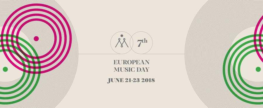 Ξάνθη: 7η Ευρωπαϊκή Γιορτή Μουσικής 2018