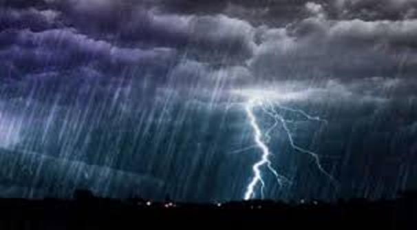 Χαλάει ο καιρός με ισχυρές βροχές από το την Παρασκευή 5 Απριλίου