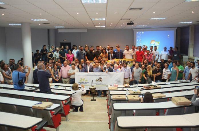 To 25ο Συνέδριο Νέων Αγροτών τον Σεπτέμβριο στη Λιβαδειά