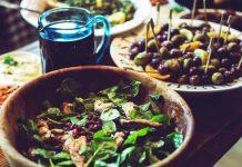 Αριστοτελικό μενού: Μια πρόταση για υγιεινή διατροφή σε εστιατόρια της Χαλκιδικής