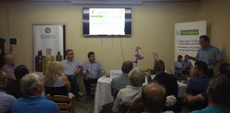 Ενημερωτική εκδήλωση στο Γεράκι Λακωνίας από την Bayer και το Monakrivo