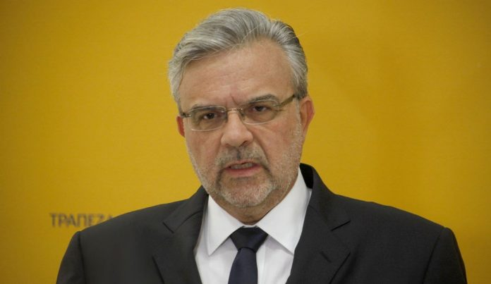 Ευρωπαϊκή διάκριση για τον CEO της Πειραιώς, Χρήστος Μεγάλου