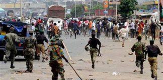 Νιγηρία: Τουλάχιστον 86 νεκροί από συμπλοκές γεωργών και κτηνοτρόφων