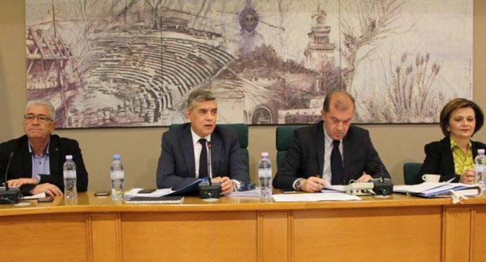 Έργα ύψους 6 εκ. ευρώ ενέκρινε το Περιφερειακό Συμβούλιο Θεσσαλίας