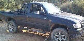 Εξαρθρώθηκε πολυμελής σπείρα που έκλεβε αγροτικά οχήματα