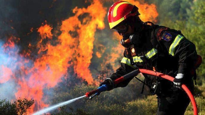 Επιστολή του ΓΕΩΤ.Ε.Ε. προς τον πρωθυπουργό σχετικά με τις πυρκαγιές στην Αττική