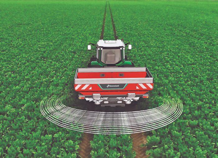 Η εφαρµοσµένη γεωργία ακριβείας στην καλλιέργεια ρυζιού