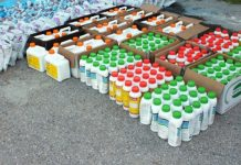 Στον αστερισμό της Ανακύκλωσης η Κομοτηνή - Θετική στροφή η συμπεριφορά των αγροτών στις συσκευασίες φυτοφαρμάκων και κυρίως