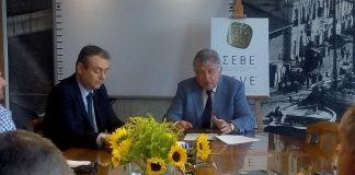 «Μέχρι και τον Μακεδονικό Χαλβά αγγίζει η συμφωνία με τα Σκόπια»
