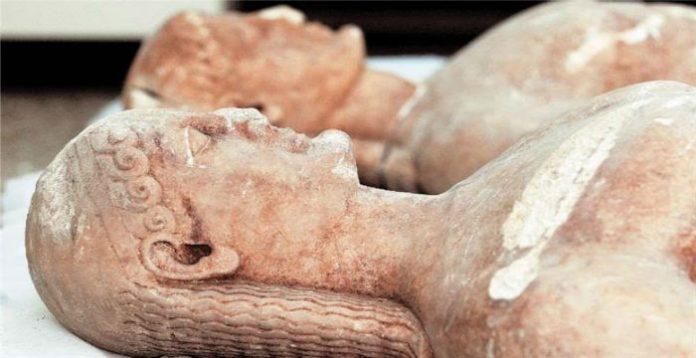 Mε 65 εκατ. ευρώ χρηματοδοτούνται οι ανασκαφές στην Κόρινθο