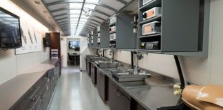MobiLab: Ένα κινητό εργαστήριο ελέγχου γαλακτομικών προϊόντων στο Ιόνιο