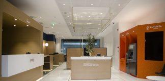 Nέα εταιρική ταυτότητα για την Παγκρήτια Συνεταιριστική Τράπεζα