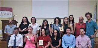Oι νικητές του 1ου Διαγωνισμού Καινοτομίας για Αρωματικά Φυτά του Aroma Hub