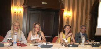 Παρουσιάστηκε στη Λάρισα το Μέτρο 16 του ΠΑΑ - Αξιοποίηση νέων τεχνολογιών και καινοτόμων εγχειρημάτων