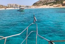 Σταθερά υψηλή η ποιότητα των υδάτων κολύμβησης της χώρας μας