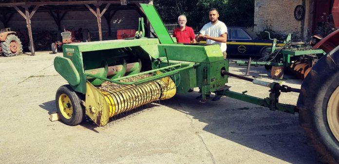 Στέργιος Ζητούνης: Χωρίς την εκπαίδευση, ο αγρότης δεν μπορεί να εξελιχθεί