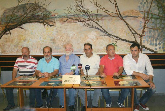 Συγκεντρώσεις διαμαρτυρίας σε ΟΠΕΚΕΠΕ-ΕΛΓΑ-ΟΓΑ την Πέμπτη 28/6 από τις Ομοσπονδίες των αγροτών