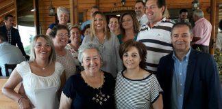 Θεσσαλονίκη: Επίσκεψη στον γυναικείο συνεταιρισμό Αγίου Αντωνίου έκανε η Φώφη Γεννηματά