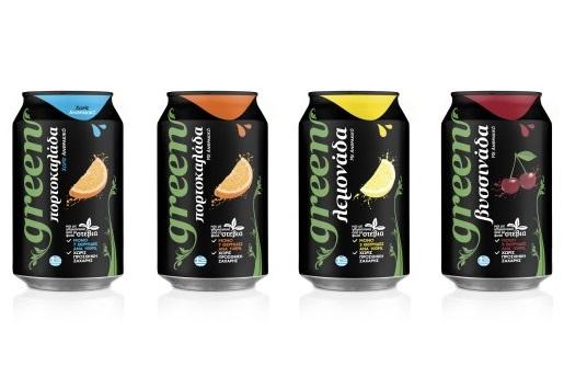 Τριετές στρατηγικό πλάνο ανάπτυξης για την Green Cola