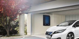 Βραβείο για κλιματικές λύσεις, με βάση καινοτόμες και ενεργειακές τεχνολογίες στη Nissan
