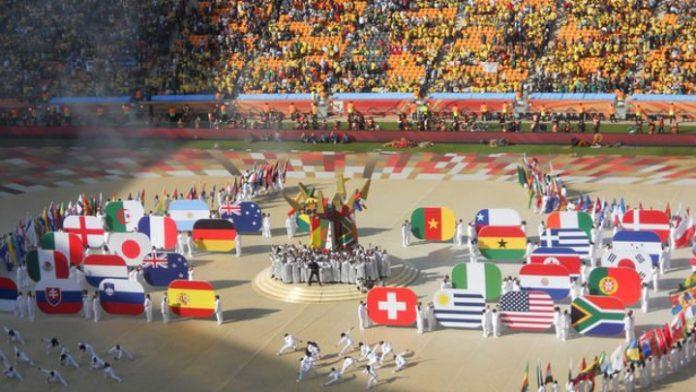 Ξεκινάει σε λίγες ώρες στη Ρωσία η παγκόσμια γιορτή του ποδοσφαίρου