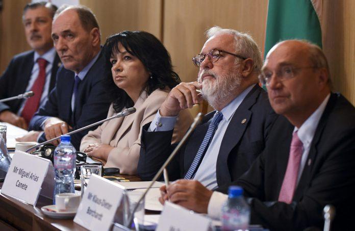Ξεκίνησε η κατασκευή του Αγωγού Ελλάδας-Βουλγαρίας IGB
