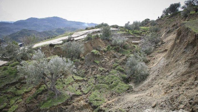 Πρέβεζα: Προτεραιότητα η αντιπλημμυρική θωράκιση της Κρυοπηγής