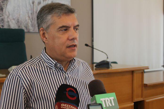 Τον Σεπτέμβριο η έκδοση πρόσκλησης για εγγειοβελτιωτικά έργα στη Θεσσαλία
