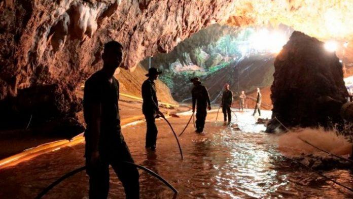 Ταϊλάνδη: Όλο το χρονικό της διάσωσης των παιδιών από το σπήλαιο Ταμ Λουάνγκ