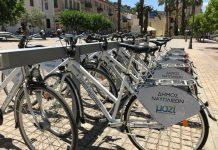 Η Alpha Bank υποστηρικτής του συστήματος κοινόχρηστων ποδηλάτων στο Ναύπλιο
