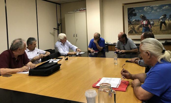 Επίσπευση εκτιμήσεων και αποζημιώσεων για της ζημιές από τις βροχοπτώσεις ζήτησε ο ΣΑΣΟΕΕ από τον ΕΛΓΑ