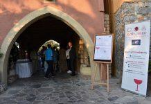 Με επιτυχία πραγματοποιήθηκε η έκθεση Κρητικών οινοπαραγωγών στο Ρέθυμνο