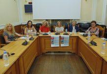 Η Γυναικεία επιχειρηματικότητα στην Κρήτη στο επίκεντρο εσπερίδων σε Ηράκλειο και Αγ. Νικόλαο
